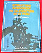 Estructura económica de la industria…