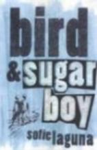 Bird & Sugar Boy by Sofie Laguna