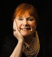 Author photo. Cathy Cash Spellman