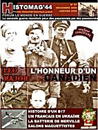 Histomag 44 - No 57 - Leo Major - L'Honneur…