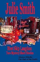 Meet Skip Langdon: Two Mystery Short Stories…