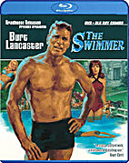 The Swimmer [1968 film] by Frank Perry