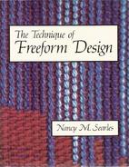 The Technique of Freeform Design by Nancy M.…
