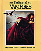 The Book of Vampires (An Easy-Read Fact…