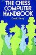 The Chess Computer Handbook (Batsford Chess…
