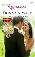 Hired by the Cowboy by Donna Alward