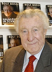 Author photo. Rolf Bossi, 2008 (by B. Erdoedy, CC-BY-SA-3.0)