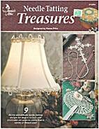Needle Tatting Treasures #872092 (9…