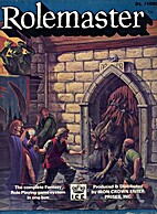 Rolemaster (2nd Edition) by Staff