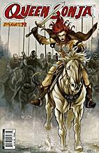 Queen Sonja # 19