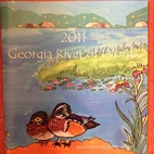2011 Georgia River of Words: Award Winning…