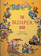 Bumper Book by Watty Piper
