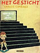 Het Gesticht by Juan Gimenez