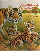Mein Bilderbuch von den Tieren der Wildnis…
