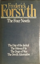 The Four Novels: Day of the Jackal / Odessa…