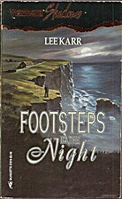 Footsteps In The Night (Silhouette Shadows,…