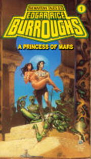 A Princess of Mars (Penguin Classics) by…