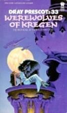 Werewolves of Kregen by Kenneth Bulmer