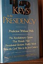 The Keys to the Presidency, Prediction…