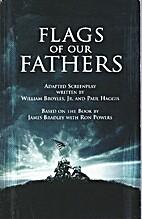 Flags of Our Fathers. Adapted Screenplay.…