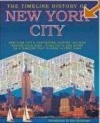 The timeline history of New York City by…