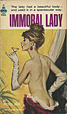 Immoral Lady by Russell Gage