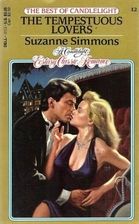 The Tempestuous Lovers by Suzanne Simmons