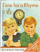 Time for a Rhyme [A Rand McNally Start-Right…