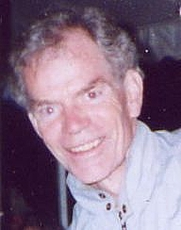 Author photo. Ken Knabb at Shimer College reunion in 2003.