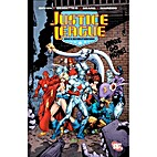 Justice League International, Volume Five by…