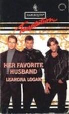 Her Favorite Husband by Leandra Logan
