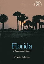 Florida by Gloria Jahoda