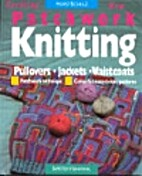 Patchwork Knitting by Horst Schulz