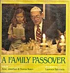 Family Passover by Anne Rosen
