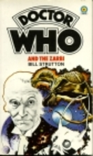 DOCTOR WHO and the Zarbi #73 by Bill…