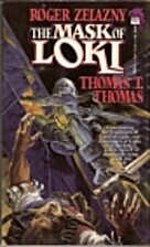 The Mask of Loki by Roger Zelazny