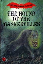 Ladybird Horror Classics: The Hound of the…