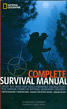 Complete Survival Manual (Hard Cover) by…