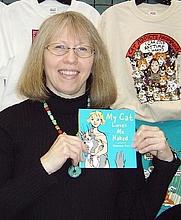 Author photo. Stephanie Piro