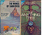 The Winds of Darkover / The Anything Tree by…