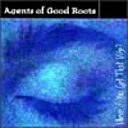 Where'd You Get That Vibe? by Agents of Good…