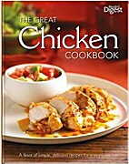 The great chicken cookbook : a feast of…