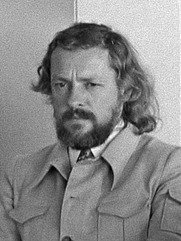 Author photo. Hugo Raes in 1971 [credit: Joost Evers / Anefo; source: Nationaal Archief; grabbed from Wikipedia]