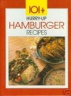 Hurry-Up Hamburger Recipes by Publications…
