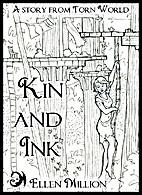 Kin and Ink by Ellen Million