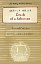 Death of a Salesman: Text and Criticism by…