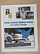 First United States Army, Fort Gillem,…
