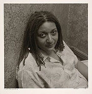 Author photo. Photo by Robert Giard, <a href=&quot;http://digitalgallery.nypl.org/nypldigital/id?1661099&quot; rel=&quot;nofollow&quot; target=&quot;_top&quot;>New York Public Library Digital Gallery</a>