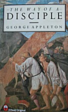 Way of a Disciple by George Appleton