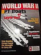World War II Magazine : May-June 2014 -…